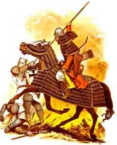 Mongols Liegnitz
