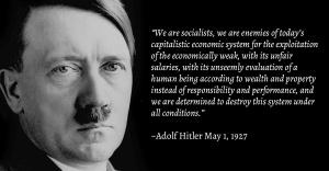 HitlerSocialist